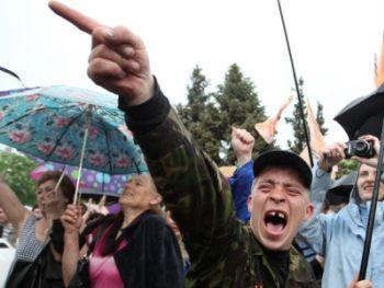 Россия не выполняет обязательства по Украине, - США - Цензор.НЕТ 8512