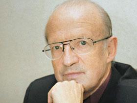 Андрей Пионтковский. Фото:  www.pankisi.info
