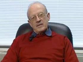 Андрей Пионтковский. Фото с сайта grani-tv.ru