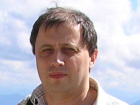 Вадим Зайдман