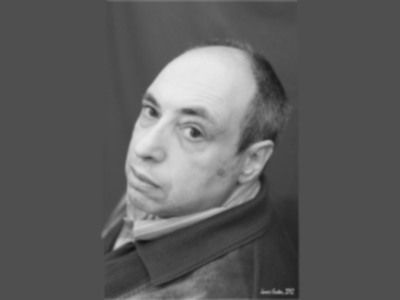 Евгений Ихлов. Фото из личного архива