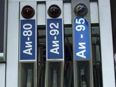 Независимым АЗС разрешили поднять цены— Mail Авто