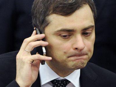 Что Сурков пообещал Пушилину? Осписке претендентов  напост руководителя  ДНР