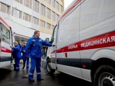 ВПетербурге госпитализировали мужчину сдокументами наимя сотрудника Вагнера
