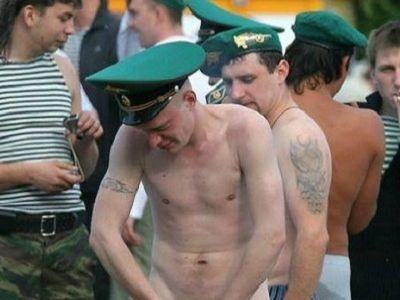Сексуальные армейские истории фото 778-102