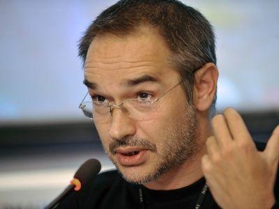 В РФ судят известного блогера Носика запубликацию про Сирию