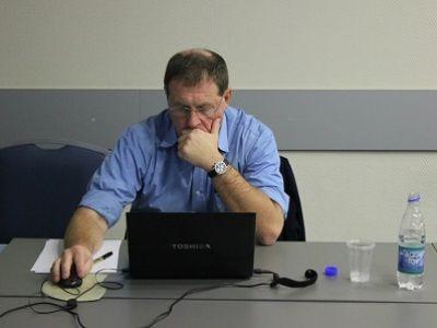 Андрей Илларионов. Фото из блога styazshkin.livejournal.com