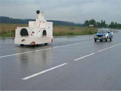 Отечественный автопром. Фото: naaltae.ru