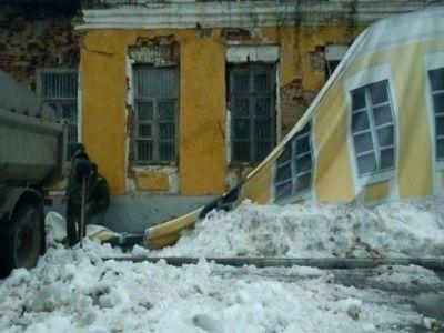 В связи с блокадой оккупационная власть Крыма хочет запретить вывоз продуктов в Россию - Цензор.НЕТ 1655