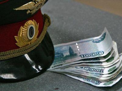 Главу антикоррупционного управления МВД сократили из-за квартиры вЧерногории