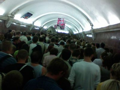 Сергей Собянин порекомендовал организаторам матча в«Лужниках» сделать выводы