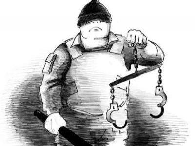 Украина опустилась врейтинге верховенства закона