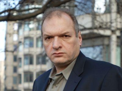 Юрий Фельштинский. Из личного архива
