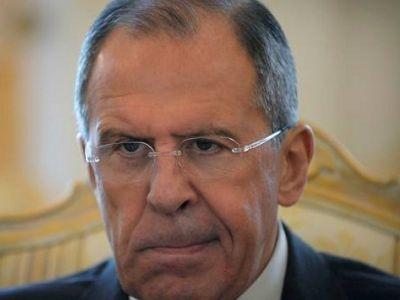 Лавров: местопребывание якобы похищенных вСирии граждан России Цуркана иЗаболотного неизвестно