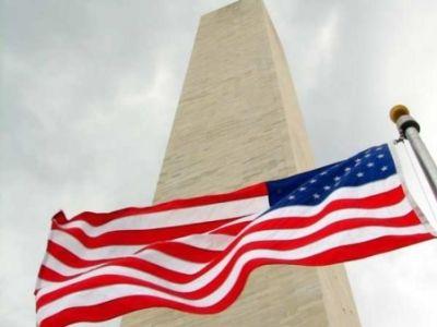 Флаг США. Фото i-g-t.org