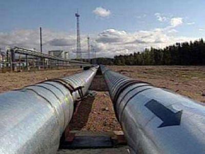 Украина накопила вПХГ 15,3 млрд куб. мгаза