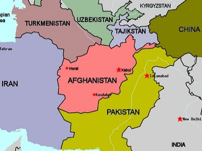 Картинки по запросу Афганистан и Пакистан политическая карта