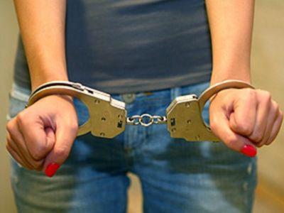 """Результат пошуку зображень за запитом """"арешт  дівчина"""""""