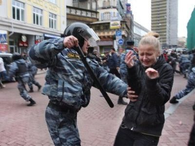 Полиция. Фото: police-life.ru