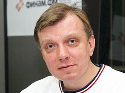 Алексей Мельников. Фото: stolica.fm