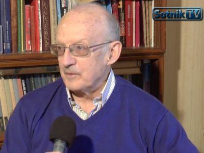 Андрей Пионтковский. Интервью каналу Sotnik TV