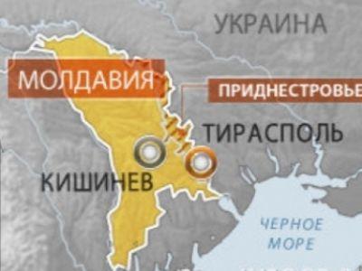 Новым послом Российской Федерации вМолдавии будет Олег Васнецов