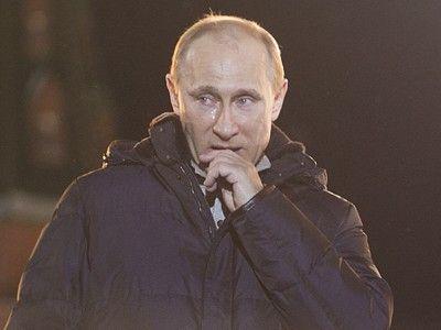 изображение путина: