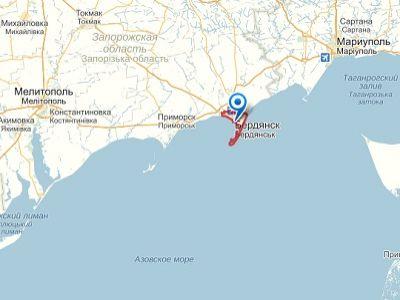 Оппозиция завтра на сессии Киевсовета будет бороться против распродажи прибрежной зоны, - Гриценко - Цензор.НЕТ 8721