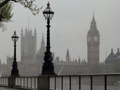 Лондон, Биг-Бен. Фото: koremba.pl