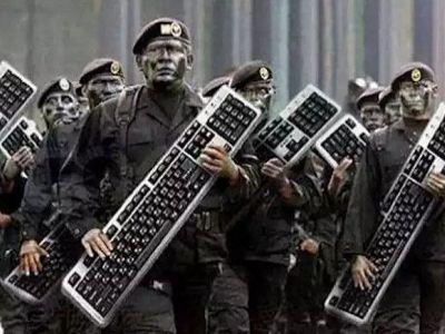 """Сетевые войска"". Источник - http://dig.do/koreabang.com"