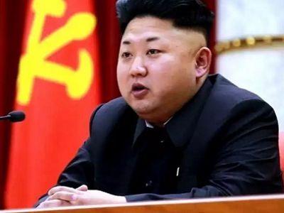 Ким Чен Ын. Фото: u-f.ru