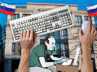 """Тролль """"патриотический"""". Источник - http://fakeoff.org/"""