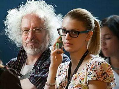 Рябцева и Венедиктов.Фото: rublacklist.net