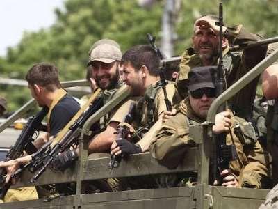 ВРФ будут судить дагестанца, воевавшего наДонбассе за Украинское государство