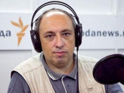 Евгений Ихлов. Источник - svoboda.org