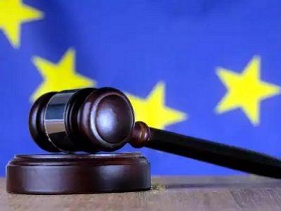 Украина подала жалобу на Россию в Европейский суд по правам человека.