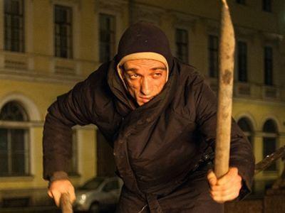 Акционист Павленский отказался от предотвращения дела оподжоге покрышек