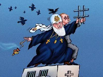 Антиклерикалы вышли намитинг «заразум» вПетербурге