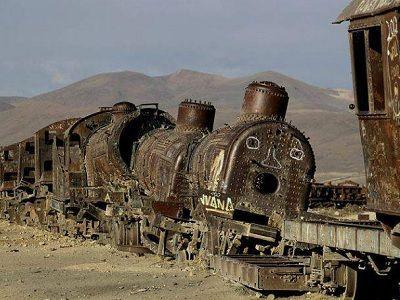 Крыму наразвитие железнодорожной сети нужно еще 100 млрд руб.