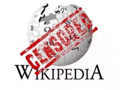 Роскомнадзор внес «Викитеку» в список  запрещенных интернет-ресурсов