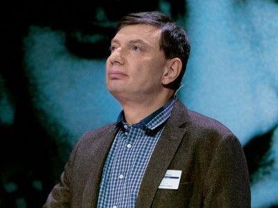 Игорь Эйдман. Фото: Дмитрий Айвазов