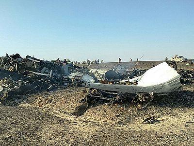 крушение в египте самолета фото