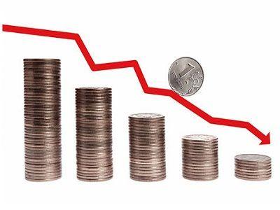 Инфляция. Источник - bykvu.com