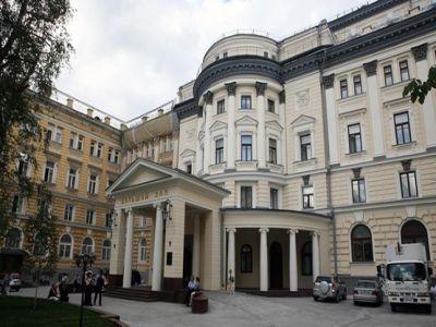 Учитель московской консерватории, просившая студентов читать списки «врагов народа», уволилась