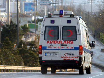 Жители России непострадали впроцессе сегодняшнего теракта вТурции