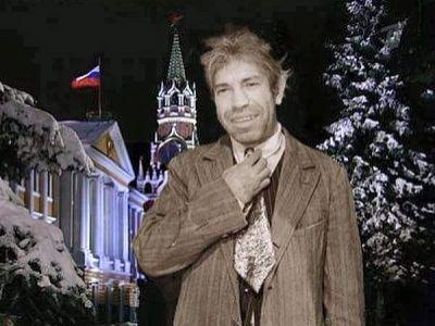 Крымчанам дадут свет в новогоднюю ночь, чтоб они услышали поздравление Путина, - кремлевская марионетка Аксенов - Цензор.НЕТ 4997