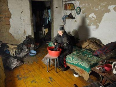 С августа 2015 года в России уничтожили 8 тысяч тонн продуктов - Цензор.НЕТ 4792