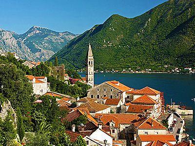 Недвижимость в черногории вилла