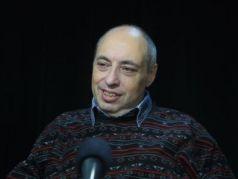 Евгений Ихлов. Фото изо личного архива