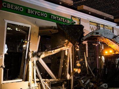 Московские власти ответили иском наиск за«ночь длинных ковшей»